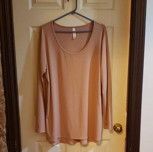 Size 3XL Lularoe Shirt